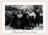Protestas reformistas encabezadas por mujeres, al rededor de toda Europa.