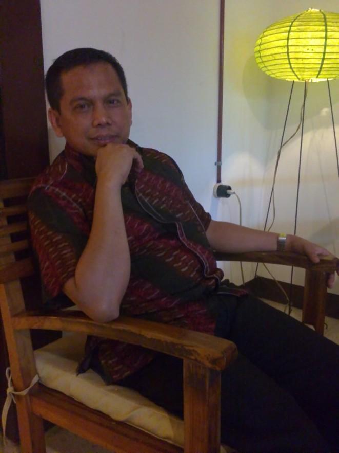 [profil] Syauki Amin, sosok yang sederhana dan bersahaja (1/4)