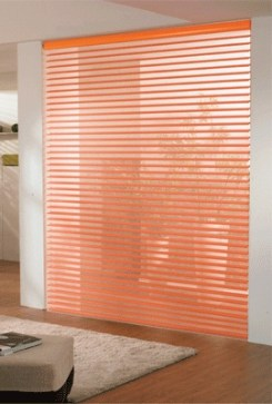 Slimline Blinds Shadow