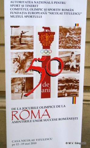 50 de ani de la Olimpiada de la Roma din 1960 12 mai 2010 050