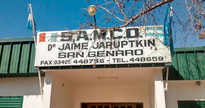 Coronavirus en San Genaro: «La paciente está aislada y su familia en cuarentena»