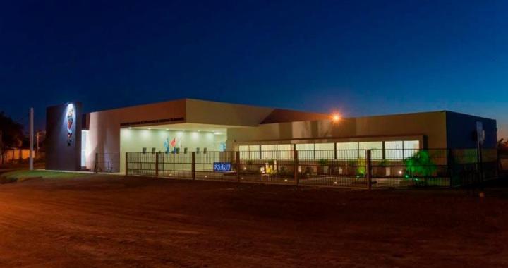Se aprobó ley de expropiación de terreno para contruir centro de entrenamiento bomberil