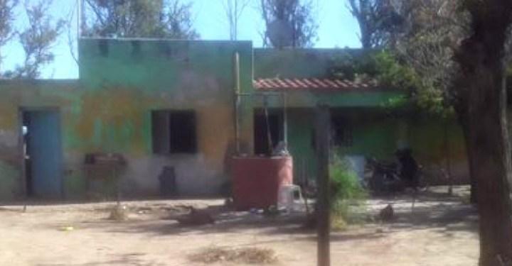 Rescataron de un campo a una familia de San Genaro víctima de trata de personas