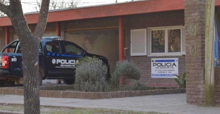 Díaz: Detuvieron a un hombre por amenazar a una mujer con un arma