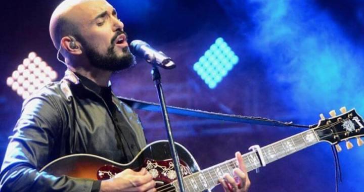 San Genaro: Abel Pintos será el show principal de la próxima Fiesta Provincial Del Trigo