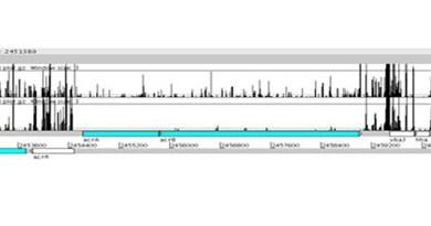 Developing a method to tease pathogen genomes apart