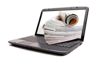 Open-access online journals have transformed science publishing. Credit: Shutterstock, Jocic