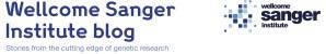 Sanger Institute Blog Logo
