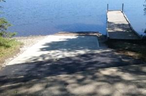 Edgerly Boat Ramp
