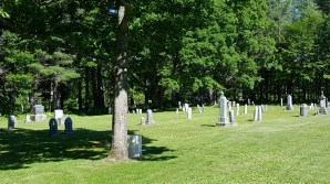 Townhouse Cemetery2