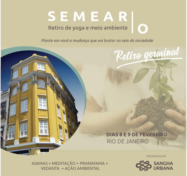 Retiro Semear – germinal