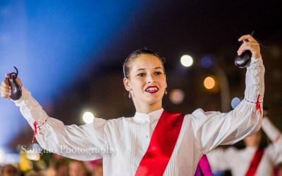 Fiestas Guadalajara 2017 | España | Fotógrafo de Familia y Bodas