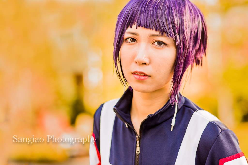 Cosplay Kyoka Jiro Boku no Hero