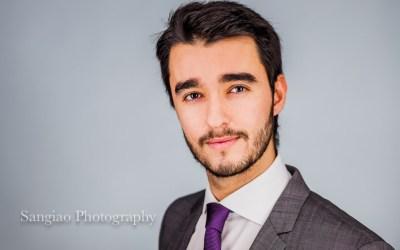 Fotos profesionales para currículum