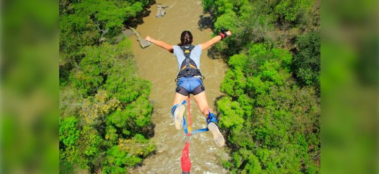 Deportes Extremos en San Gil