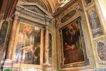 Terza Cappella destra