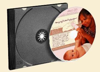 babamasszázs oktató dvd