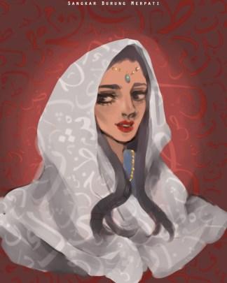 Perempoean Arab