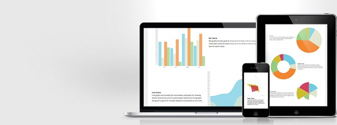 Create Amazing HTML5 Charts Using Shortcodes In Your WordPress Site