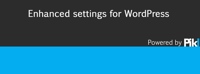 Gain More Control Over Default Features Of Your WordPress Site