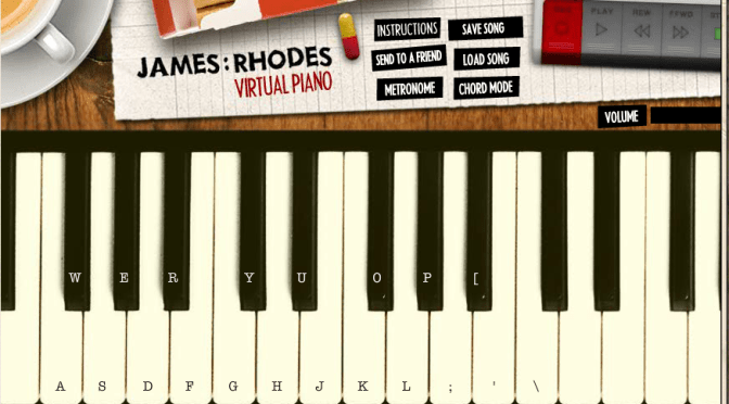 Virtual Piano: Best Online Piano Instruments With Realistic Sounds & Keyboards