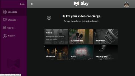 Video Concierge 2
