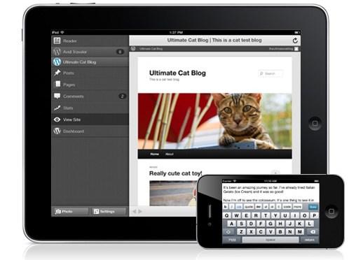 Turn WordPress Visual Editor Bar Sticky & More Useful