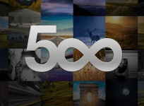 How To Display Your 500px.com Photo Gallery In WordPress?