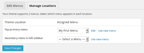 How To Create Menus In WordPress? 7