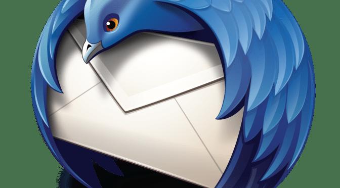 How To Easily Backup Gmail To Ubuntu Using Thunderbird?