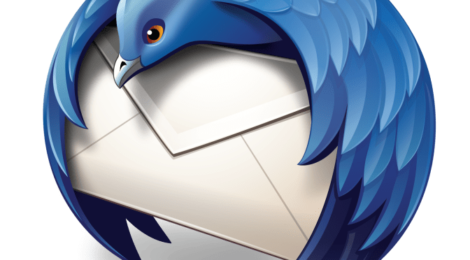 How To Easily Backup Gmail To Ubuntu Using Thunderbird?