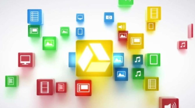 How To Integrate Google Drive With WordPress Media Library?