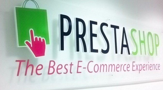 How To Create A PrestaShop eCommerce Website?