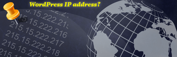 How To Find Your WordPress Hostname & Server IP Address?