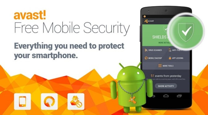 Completely Secure Your Android Device Against Theft And Virus Attacks