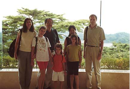 Jean Tirole Family