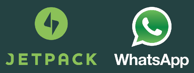 Enable WhatsApp Sharing Button In Jetpack Powered WordPress Site