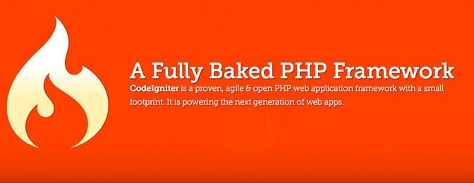 Easily Setup Code Igniter, PHP Development Framework At SANGKRIT.net