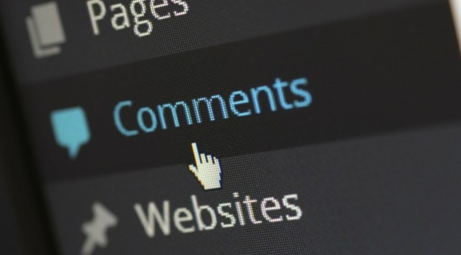 How To Separate Comments By Post Type In WordPress Admin?