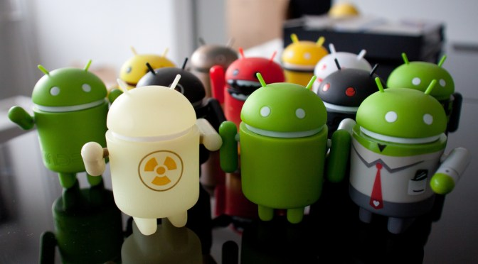Generating Android App Feature Graphics For Google Play
