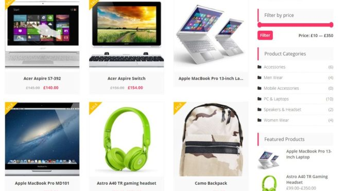 Fix WooCommerce Image Size Issues On Your Ecommerce Website