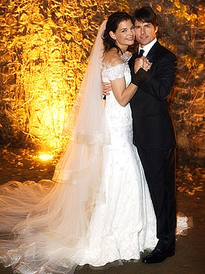 top celebrity wedding dresses