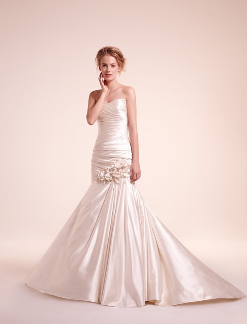 alita graham sweetheart ball gown 2012