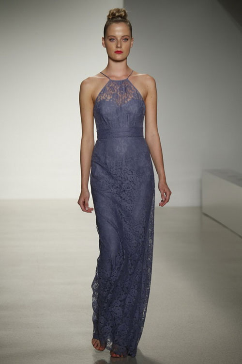 amsale wedding dresses for fall 2014
