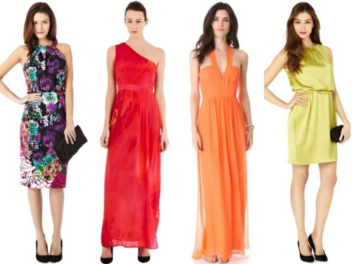 formal summer wedding guest dresses siji
