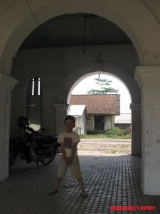 Stasiun Secang2