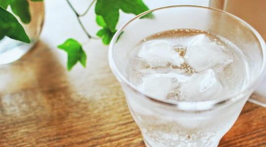 炭酸水ダイエット 体験談