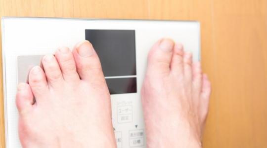 産後ダイエット 体脂肪率