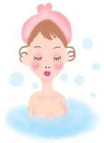 高温反復浴ダイエットでつるつる肌のポカポカ、産後のスッキリボディ目指す!