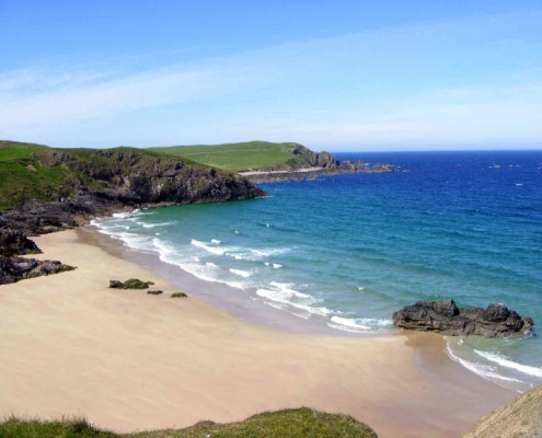 second beach - there are more beaches up and down the coast